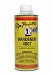 One shot Hardener 4007