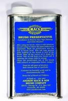 Mack Brush Preservative Oil