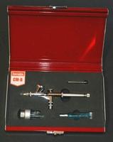 Iwata Custom Micron  B Limited Redbox Edition 0,18