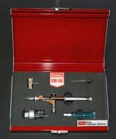 Iwata Custom Micron SB Limited Redbox Edition 0,18
