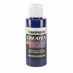 Createx Classic Transparant  Phtalo Blue