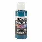 Createx Classic Transparant Aqua