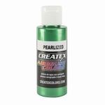 Createx Classic Pearl Green