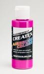Createx Classic Fluo Raspberry