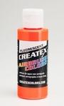Createx Classic Fluo Orange