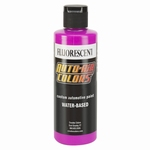 AutoAir Fluorescent Hot Raspberry