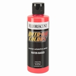 AutoAir Fluorescent Hot Red