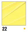 Pébéo Studio Acryl Cadmium Yellow Light Imitation 22