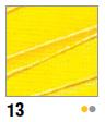 Pébéo Studio Acryl Light Azo Yellow 13