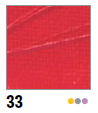Pébéo Studio Acryl Cadmium Red 33