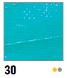Pébéo Studio Acryl Turquoise Blue 30