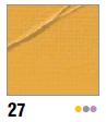 Pébéo Studio Acryl Yellow Ochre 27