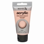 Reeves Acrylic Flesh Tint 210