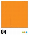 Pébéo XL olieverf Cadmium Orange