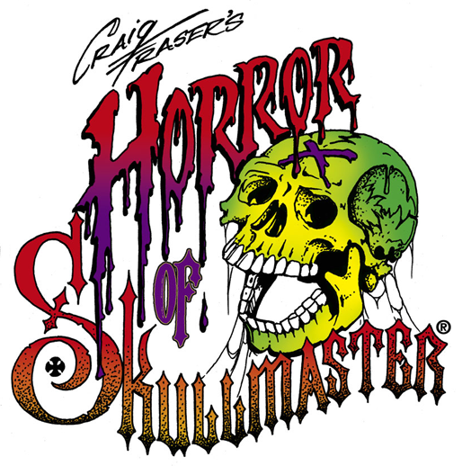 Artool Horror Of Skullmaster