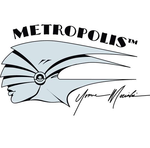 Artool Metropolis