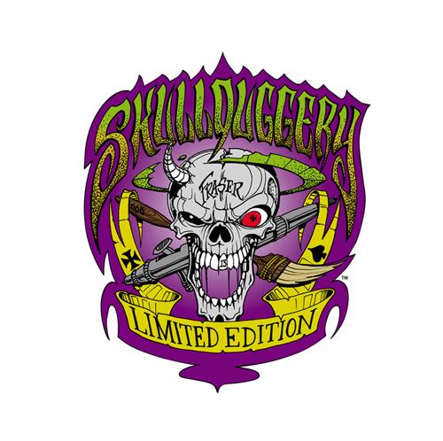 Artool Skullduggery