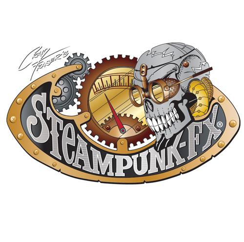 Artool Steampunk FX