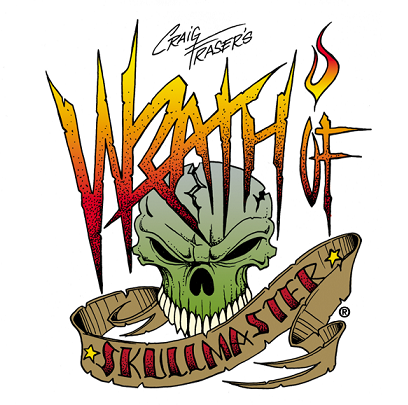 Artool Wrath Of Skullmaster