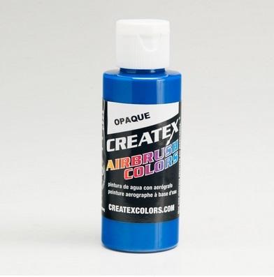 Createx Classic Opaque 60 ml.
