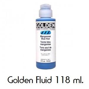 Golden Fluid 30 ml.