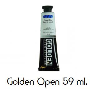 Golden Open 59 ml.