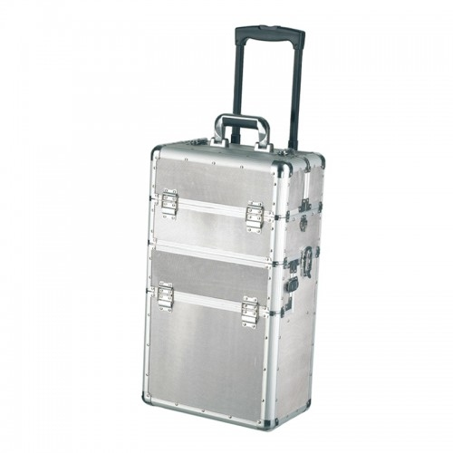 Materiaal koffers