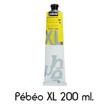 Pébéo XL 200 ml.
