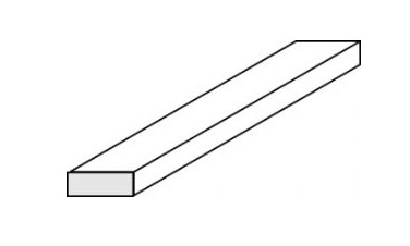 Styrene Strips
