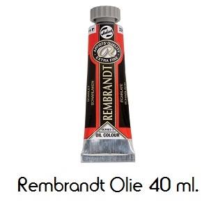 Talens Rembrandt 40 ml.
