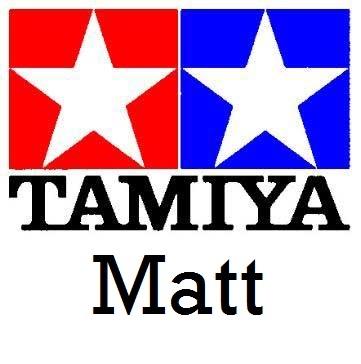 Tamiya Matt