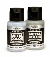 Vallejo Metal Color