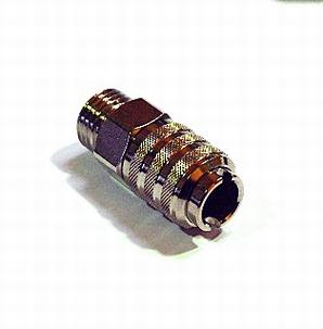 639 Snelkoppeling 1/4 (M) 5,0mm