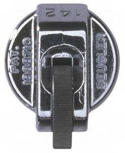 Beugler standard wide wheelhead #142