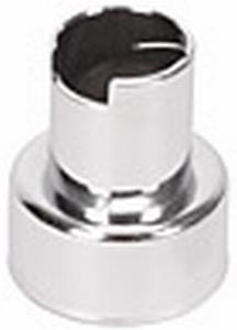 Adapter van Jumbo body naar standard wheelheads