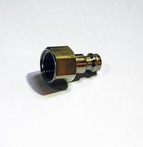 627 Koppeling 5mm 1/4 (V)