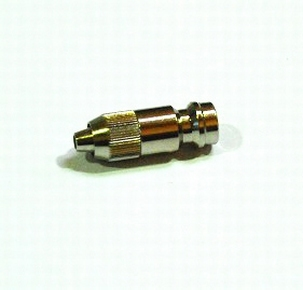 604 Steeknippel 5mm (4X6)