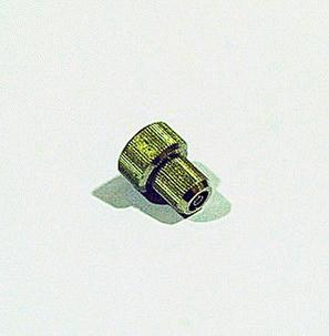 465 Luchtslang aansluiting 1/8 2x4mm