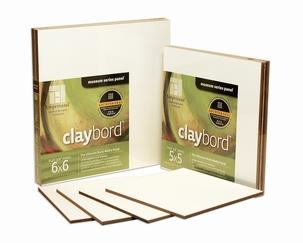 Ampersand Claybord 40x50 cm.