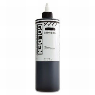Golden High Flow Carbon Black GHF0008524-6