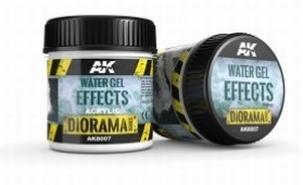 AK Watergel Effects 100ml.