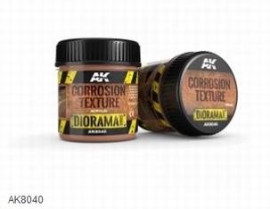 AK Corrosion Texture 100ml.