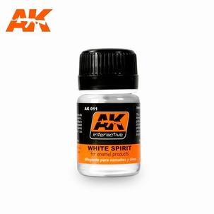 AK White Spirit 35ml.