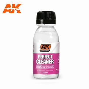 AK Perfect Cleaner