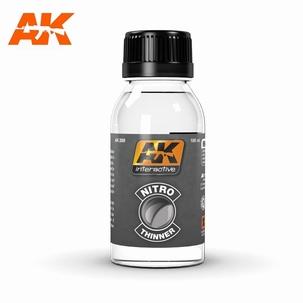 AK Nitro Thinner