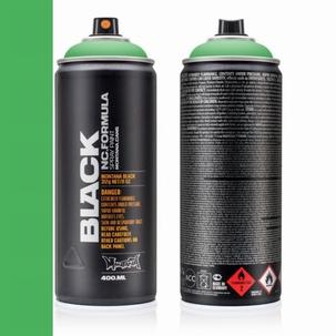 Montana Black Revolt Green BLK6220