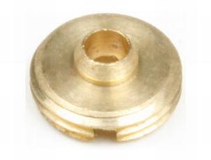 Schroef ventiel