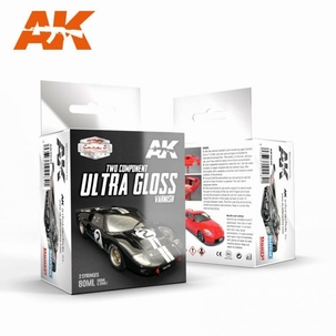 AK Interaktive Ultra Gloss Varnish 2K