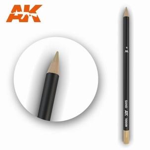 AK10009 Sand Weathering Pencil