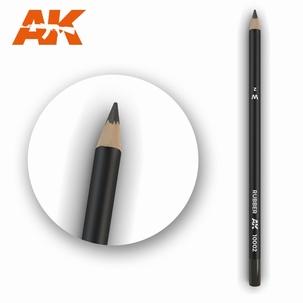 AK10002 Rubber Weathering Pencil